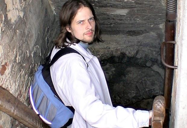 Mācītājs Didzis Kreicbergs