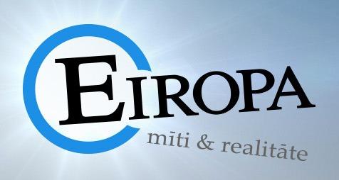 Eiropa. Mīti un realitāte
