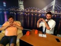 Intervija ar Kasparu Ozoliņu OTV: 2. daļa