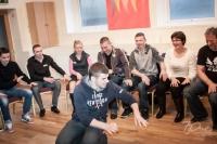 LELB Latviešu draudze Īrijā